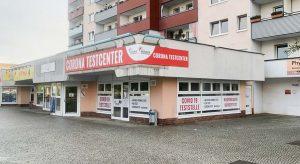 Kontakt Corona Testcenter Alte Hellersdorfer Strasse 121 Berlin Hellersdorf